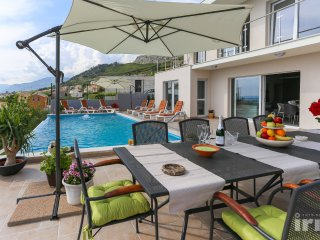 Amazing Villa with view on Split - Solin vacation rentals