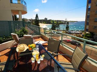The Coogee View - Living  by  the  Sea - Coogee vacation rentals