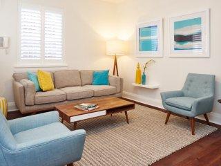 Lovely 3 bedroom Villa in Bondi - Bondi vacation rentals