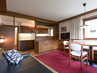 "107C - Apartments Meisules - Apartment ""Heidi"" - Ortisei vacation rentals"