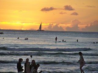 Long-term Executive/Student Studio near Beach - Waikiki vacation rentals