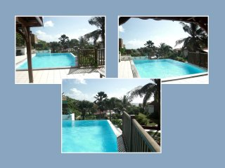 1 bedroom Villa with Shared Outdoor Pool in Le Moule - Le Moule vacation rentals