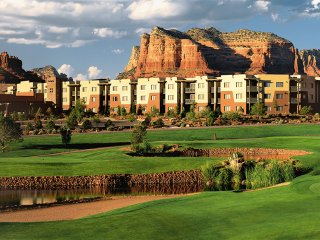 SEDONA***Beautiful Studio***Ridge at Sedona Resort - Sedona vacation rentals
