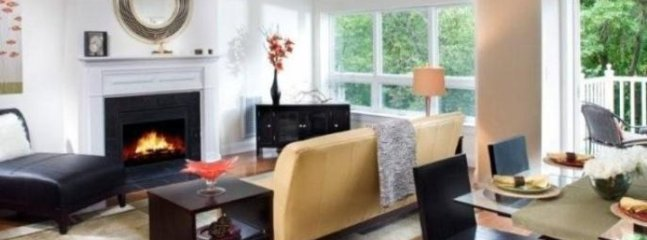 2 bedroom Condo with Internet Access in Lowell - Lowell vacation rentals