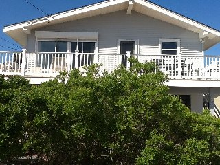 Ocean View and Steps to the Beach!! - Avalon vacation rentals