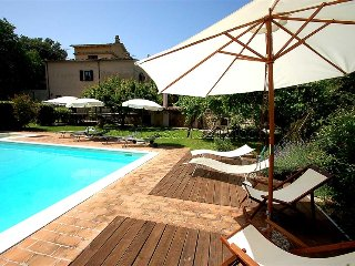 Detached villa with private pool near Todi/Spoleto - Portaria vacation rentals