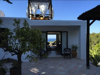 Perfect Villa with Parking and Parking Space in San Carlos - San Carlos vacation rentals