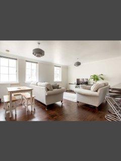 Gorgeous modern flat in Stockbridge - Edinburgh vacation rentals