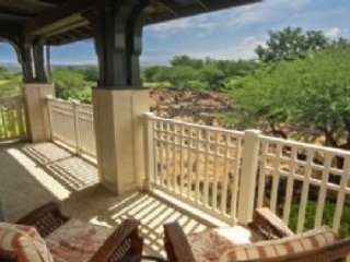 Beautiful House with A/C and Shared Outdoor Pool - Mauna Lani vacation rentals