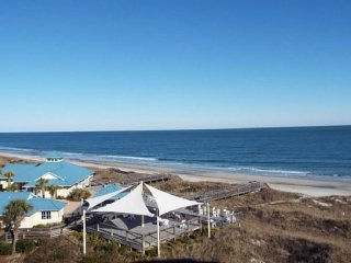 Steps from the Pristine Beach and Atlantic Ocean - Pawleys Island vacation rentals