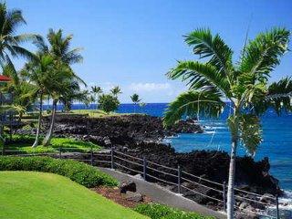 S & R Club 2-202 - Kailua-Kona vacation rentals
