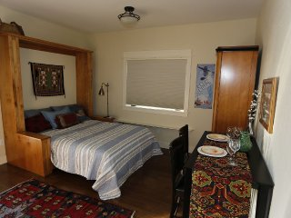 NEW Studio Apartment. Great views and quiet - West Yellowstone vacation rentals