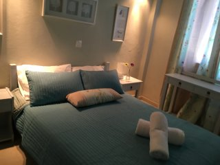2 bedroom Condo with A/C in Lakka - Lakka vacation rentals