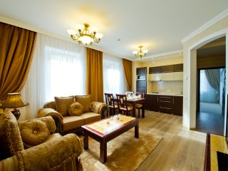 Nice Condo with Internet Access and A/C - Chisinau District vacation rentals
