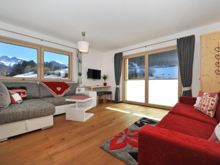 "109A - Apartments Cesa Leni - Apartment ""Suredl"" - Ortisei vacation rentals"