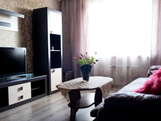 2 bedroom Apartment with Internet Access in Grodno - Grodno vacation rentals