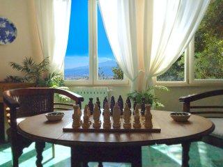 CASA MARGOT Etna & Sea view Taormina - Taormina vacation rentals