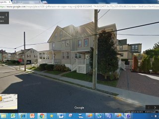 Elegant Cape May Condo - Cape May vacation rentals