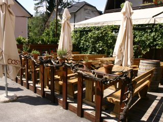 Nice House with Central Heating and Housekeeping Included - Ljubljana vacation rentals