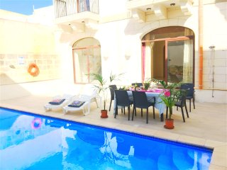 Private Double Room in Luxury Farmhouse with Pool - Nadur vacation rentals