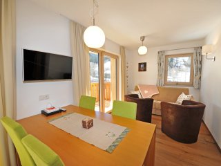 "109B - Apartments Cesa Leni - Apartment ""Nibla"" - Ortisei vacation rentals"