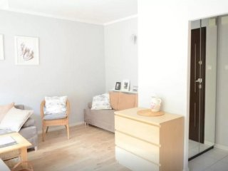 Sunny 1 bedroom Gdansk Condo with Internet Access - Gdansk vacation rentals