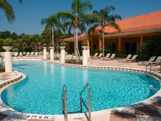 Four Bedrooms, Gated Resort! - Kissimmee vacation rentals