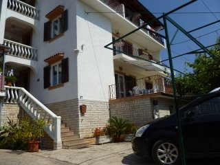 Apartment with sea view for 4-6 persons - Lovran vacation rentals