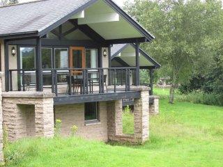 Lux 5* Lodge for 6, Loch Lomond, Scotland - Renton vacation rentals
