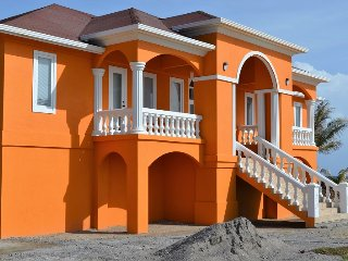 Spacious House with Television and Balcony - Utila vacation rentals