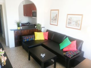 Apartment in the centre, 2 bedrooms - Nerja vacation rentals