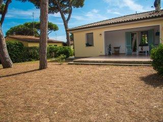 villa in Marina di Grosseto ottima per le famiglie - Marina Di Grosseto vacation rentals