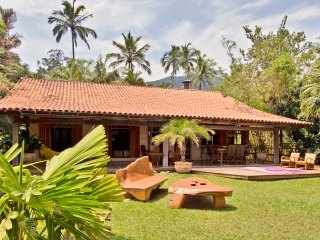 beach house with panoramic views - Ilhabela vacation rentals