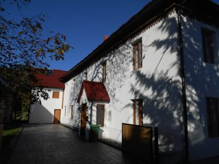 Perfect House with Internet Access and Wireless Internet - Tolmin vacation rentals