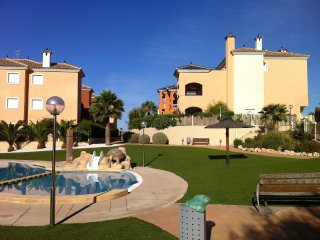 3 bedroom Apartment with A/C in Banos y Mendigo - Banos y Mendigo vacation rentals