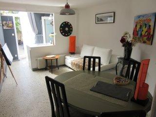maison jardin plage mer& campagne wimereux/wimille - Wimille vacation rentals