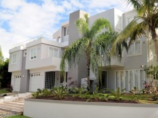 Beautiful House with Hot Tub and Shared Outdoor Pool - Humacao vacation rentals