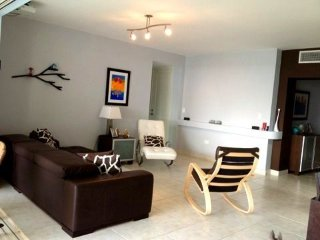 Beautiful Beach Front Condo at Marbella Club, Palmas del Mar - Humacao vacation rentals