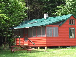 Spencer Pond Camps - The Cricket - Greenville vacation rentals