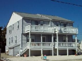 9201 Third Ave - South Unit - Stone Harbor vacation rentals