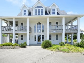 House on the Hill - Corolla vacation rentals