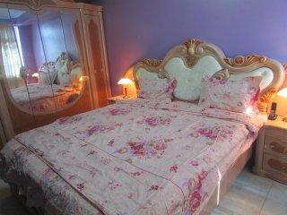 3 bedroom Condo with Elevator Access in Port Louis - Port Louis vacation rentals