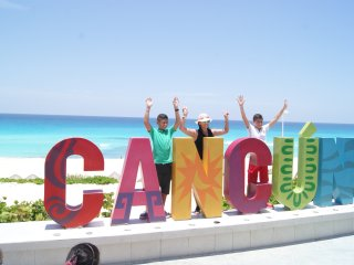 Air Conditioned Apartment in the heart of Cancun - Cancun vacation rentals