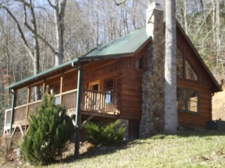 Conveniently located for fun and adventure - Topton vacation rentals