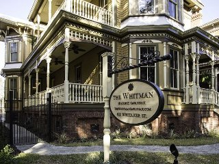 Amazing luxury home overlooking Forsyth Park. Perfect for groups and events! - Savannah vacation rentals