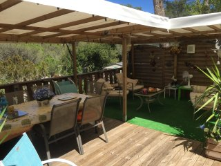 French style cottage - frejus vacation rentals