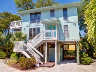 SAND ANCHOR in Sunset Captiva #19 - Captiva Island vacation rentals