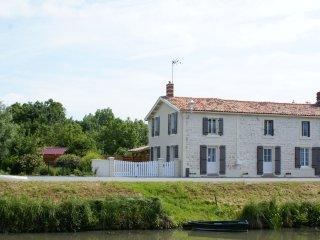 Gîte 6 personnes - Marais Poitevin - Damvix vacation rentals
