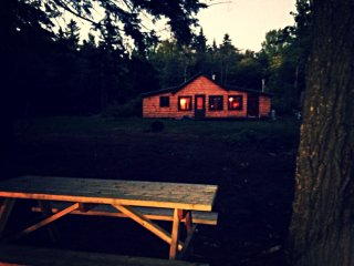 Spencer Pond Camps- Lintongan on Moosehead Lake - Greenville vacation rentals