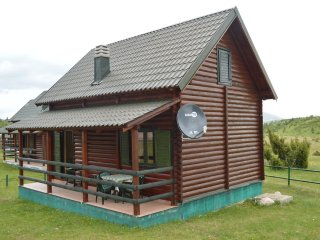2 bedroom House with Internet Access in Durmitor National Park - Durmitor National Park vacation rentals